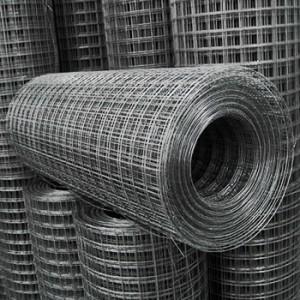 Сетка стальная в Оренбурге