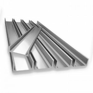 Швеллер алюминиевый в Оренбурге