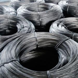 Проволока стальная рессорно-пружинная в Оренбурге