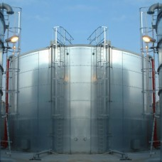 Изготовление резервуаров