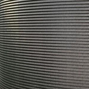 Сетка тканая фильтровая нержавеющая в Оренбурге